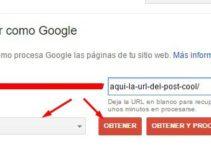 cómo puedo indexar mi web en google